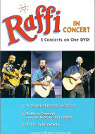 Raffi: In Concert Movie