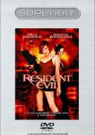 Resident Evil (Superbit) Movie