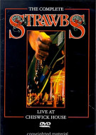 Complete Strawbs, The: Live At Chiswick House Movie