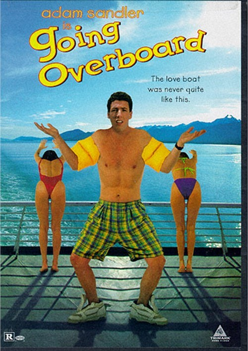 Going Overboard Movie