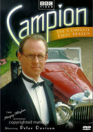 Campion: The Complete First Season Movie