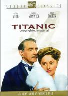 Titanic (Repackage) Movie