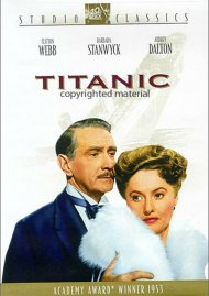 Titanic (Repackage) Movie