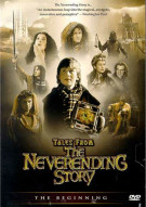 Tales From The Neverending Story: The Beginning Movie