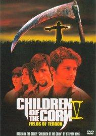 Children Of The Corn V: Fields of Terror Movie