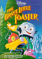 Brave Little Toaster, The Movie