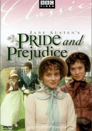 Pride And Prejudice  Movie