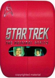 Star Trek: The Original Series - The Complete Third Season Movie