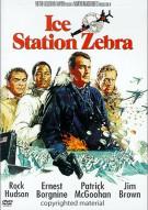 Ice Station Zebra Movie