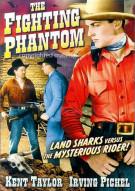 Fighting Phantom, The  Movie