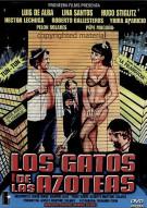 Los Gatos De La Azoteas Movie