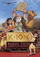 Kids Ten Commandments Movie