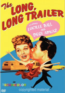 Long, Long Trailer, The Movie