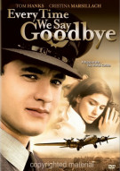 Every Time We Say Goodbye Movie