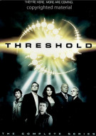 Threshold: The Complete Series Movie