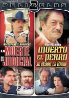 La Muerte De Un Judicial / Muerto El Perro Se Acabo La Rabia (Double Feature) Movie