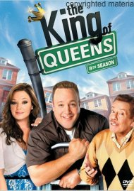 King Of Queens, The: 8th Season Movie