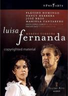 Torroba: Luisa Fernanda Movie