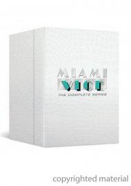 Miami Vice: The Complete Series Movie