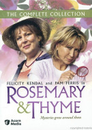 Rosemary & Thyme: The Complete Collection Movie