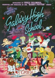 Galaxy High School Collection Movie