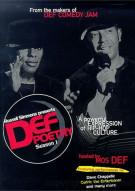 Russell Simmons Presents: Def Poetry - Seasons 1 - 6 Movie