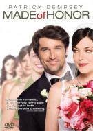 Made Of Honor Movie