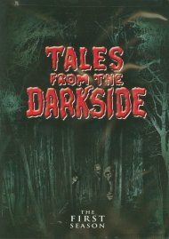 Tales From The Darkside: The First Season Movie