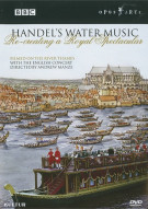 Handels Water Music - Recreating A Royal Spectacular Movie