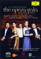 Opera Gala, The: The Complete Concert Movie