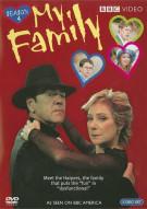 My Family: Season 4 Movie