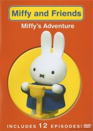 Miffy And Friends: Miffys Adventure Movie
