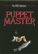 Puppet Master: The DVD Collection Movie