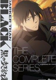 Darker Than Black: Complete Season One Movie