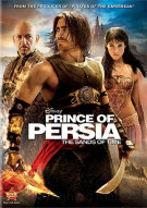 Prince Of Persia: The Sands Of Time Movie