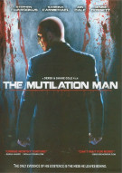 Mutilation Man, The Movie