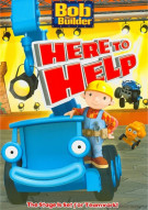 Bob The Builder: Here To Help Movie