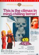 Eye Of The Devil Movie