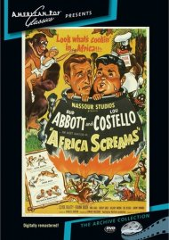 Africa Screams Movie