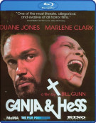 Ganja & Hess: Remastered Edition Blu-ray