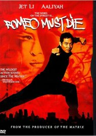 Romeo Must Die Movie