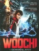 Woochi: The Demon Slayer Blu-ray