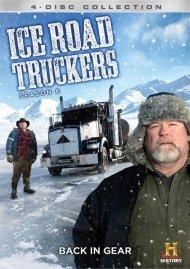 Ice Road Truckers: The Complete Season Six Movie