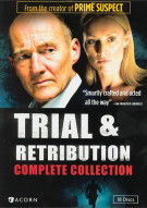 Trial And Retribution: The Complete Collection Movie