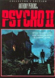 Psycho II: Collectors Edition Movie