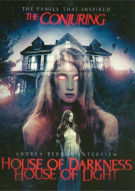 Andrea Perron Interview: House Of Darkness House Of Light Movie