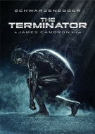 Terminator, The (Repackage) Movie
