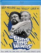 Thing With Two Heads, The Blu-ray