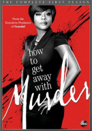 How To Get Away With Murder: The Complete First Season Movie
