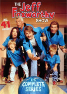 Jeff Foxworthy Show, The: The Complete Series Movie